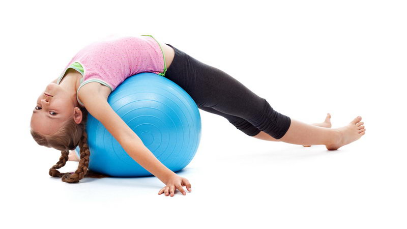 גמישות יתר וטונוס שרירים גבוה